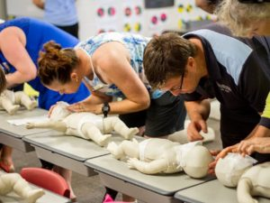 HLTAID001 CPR Course